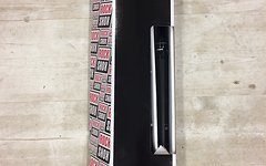 Rock Shox Reverb Stealth, 170mm, 30,9 mit DeHy NEU