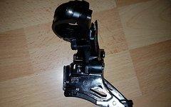 Shimano FD-M7025-11 bottom swing, top/bottom pull
