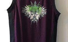 Sombrio sleeveless/ärmelloses Jersey, Größe M, inkl. Versand!