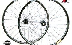 E Thirteen LG1 Race Carbon / DH / Laufradsatz 650b mit Sram X0 Naben / -1720 g-