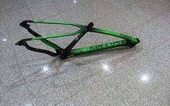 Kellys Stage30 Carbon-Rahmen 29er 47,5cm 19Zoll