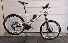 Canyon Torque EX 2013 Enduro Freeride