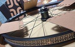 E*thirteen TRS Race Carbon Laufrad Set