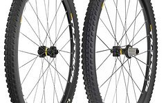 Mavic Crossride Pulse NEU!!!!!