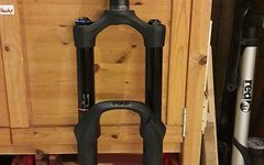 Rock Shox Pike RCT3 27,5 160mm 2017 stealth