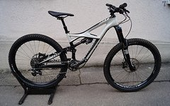 Specialized ENDURO Expert Carbon 650b Gr. S 2015