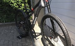 Cannondale Scalpel 29R Carbon