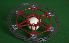 Hope Floating Disc 200mm rot