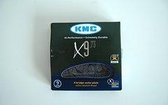 KMC X9.73 Kette