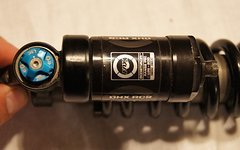 Fox DHX RC2 241x76mm 300lbs / 350lbs