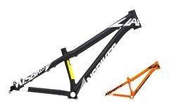 NS Bikes Liar (4X) Rahmen 2016