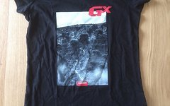 SRAM GX Girly Shirt NEU