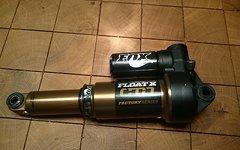 Fox Float X CTD Factory Kashima 200x57