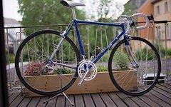 Columbus Slx Steel-Vintage Campagnolo