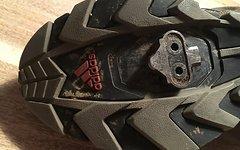 Adidas klick turnschuhe 40