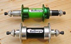 Bullseye Nabensatz 36° retro Kult