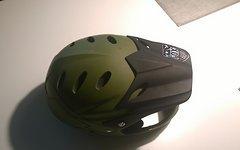 XLC Fullface Helm - sturzfrei, gut & günstig