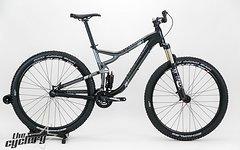 Cannondale Trigger 29 2 Trail Build-Kit | Größe L | NEU