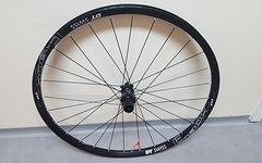 "DT Swiss Hinterrad: E1900 SPLINE Disc MTB 27,5"" - Neu -"