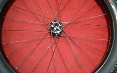 Specialized Plus 40mm Front Wheel- BOOST