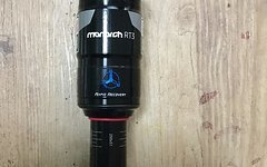 Rock Shox Monarch RT3 200x51