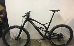 Nukeproof Mega 290 XL 2017