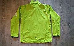 Löffler Gore Windstopper Softshell Jacke Gore Tex M M/L Gr.50