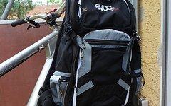 Evoc FR TOUR 30l M/L Rucksack mit Protektor