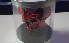 Spank Spike Race Stem 35mm