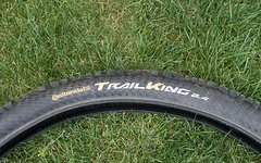 Continental Trail King 27,5 x 2.40 Protection