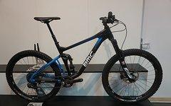 BMC Speedfox SF02 Trailcrew