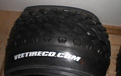 "2 X  Vee Tire Fat bike Reifen,VEE TIRE Mission Command 26x4.0"",Fat Bike tyres"