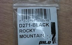 Rocky Mountain Schaltauge D271 NEU
