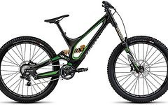 Specialized Demo 8 I Carbon 2016 size L new bike