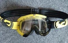 Dragon MDX goggle Brille MX