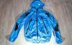 Leatt DBX 4.0 All Mountain Jacke blau