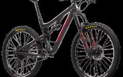Santa Cruz Bronson Carbon C XE 2018, Größe XL, Angebot