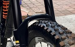 Fast Suspension Rock Shox Boxxer 650b