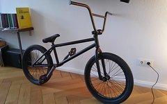 Amity BMX