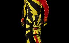 Troy Lee Designs GP SET *32/M* CYCLOPS YELLOW