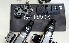 Look S-TRACK Race