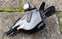 SRAM X9 2x Trigger 2fach Schalthebel