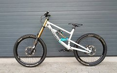 Canyon Torque DHX 2014 *Custom*