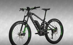 Mondraker E-Crafty Gr.L Bosch Performance CX UVP 5199€