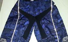 Troy Lee Designs Moto Shorts    Gr.32(30/S?)