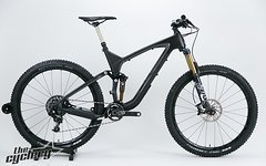 Marin Mount Vision C-XM9 All Mountain Bike | Größe L | UVP 5.499 €