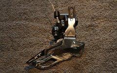 Shimano XT 2-Fach Umwerfer