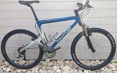 "Scott ""Endorphin"" L  - Retro - Kult Bike - Shimano XTR"