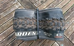 Maxxis Ardent 26 x 2.4 EXO
