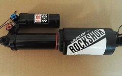Rock Shox Vivid Air R2C 240x76